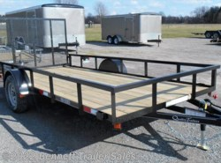 2021 Quality Trailers B Single 77-14 Pro