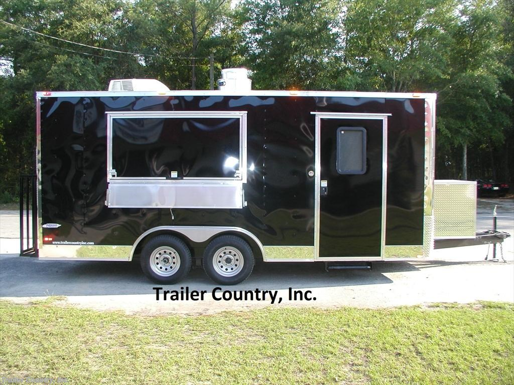 Concession Vending 2019 Freedom Trailers Trailersusa