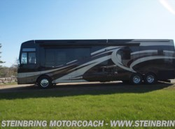 Used 2014  Newmar Mountain Aire 4369 by Newmar from Steinbring Motorcoach in Garfield, MN