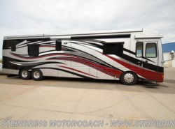 Used 2012  Newmar Mountain Aire 4336 BATH AND A HALF by Newmar from Steinbring Motorcoach in Garfield, MN