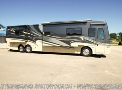 Used 2009  Monaco RV Camelot 42PDQ by Monaco RV from Steinbring Motorcoach in Garfield, MN