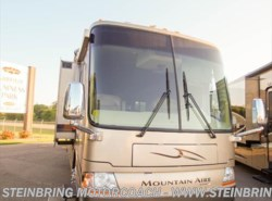 Used 2005  Newmar Mountain Aire 4304 by Newmar from Steinbring Motorcoach in Garfield, MN