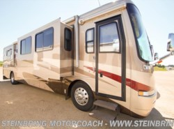 Used 2003  Newmar Mountain Aire 4001 by Newmar from Steinbring Motorcoach in Garfield, MN