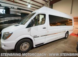 New 2018  Roadtrek CS-Adventurous CALL FOR GREAT PRICING!  KNOWLEDGEABLE SALESPEOPLE by Roadtrek from Steinbring Motorcoach in Garfield, MN
