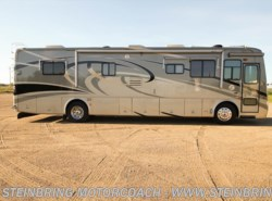 Used 2006  Tiffin Allegro Bus 38DP by Tiffin from Steinbring Motorcoach in Garfield, MN