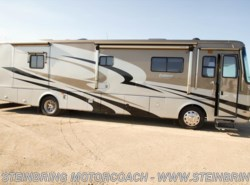 Used 2005  Holiday Rambler Endeavor 38PDQ by Holiday Rambler from Steinbring Motorcoach in Garfield, MN