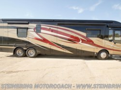 Used 2011  Newmar Mountain Aire 4314 by Newmar from Steinbring Motorcoach in Garfield, MN