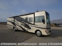 Used 2011  Fleetwood Bounder 35H by Fleetwood from Steinbring Motorcoach in Garfield, MN