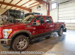 Used 2015  Ford  2015 FORD F-350 KING RANCH 4X4 CREWCAB LONG BOX by Ford from Steinbring Motorcoach in Garfield, MN