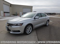 Used 2014  Chevrolet  Impala LTZ by Chevrolet from Steinbring Motorcoach in Garfield, MN
