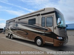 Used 2016  Newmar Dutch Star 4018 BATH AND A HALF by Newmar from Steinbring Motorcoach in Garfield, MN