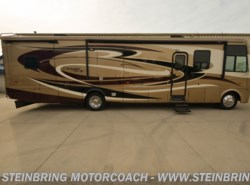 Used 2013  Newmar Canyon Star 3911HANDICAP EQUIPPED by Newmar from Steinbring Motorcoach in Garfield, MN