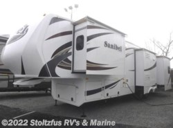 Used 2012  Prime Time Sanibel 3500 by Prime Time from Stoltzfus RV's & Marine in West Chester, PA