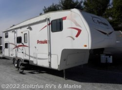 Used 2006 Fleetwood Prowler REGAL 2952 BS AS IS available in West Chester, Pennsylvania