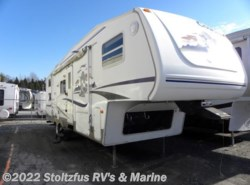 Used 2005  Keystone Cougar 281 by Keystone from Stoltzfus RV's & Marine in West Chester, PA