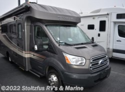 New 2017  Winnebago Fuse 23A by Winnebago from Stoltzfus RV's & Marine in West Chester, PA