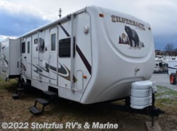 Used 2007  Forest River Silverback 31 LDS by Forest River from Stoltzfus RV's & Marine in West Chester, PA