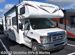New 2017  Forest River Sunseeker 2860DSF by Forest River from Stoltzfus RV's & Marine in West Chester, PA
