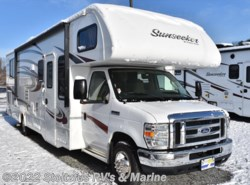Used 2016  Forest River Sunseeker 3100SSF by Forest River from Stoltzfus RV's & Marine in West Chester, PA