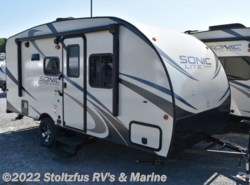 New 2018  Venture RV Sonic SL169VBH by Venture RV from Stoltzfus RV's & Marine in West Chester, PA