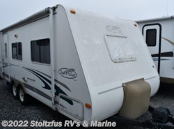 Used 2004  Miscellaneous  TRAIL CRUISER TRAIL CRUISER 23 QS AS IS by Miscellaneous from Stoltzfus RV's & Marine in West Chester, PA