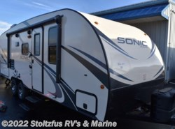 New 2018 Venture RV Sonic SN220VRB available in West Chester, Pennsylvania