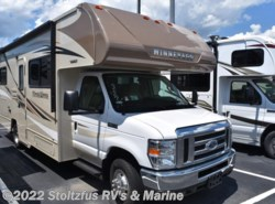 New 2018 Winnebago Minnie Winnie 25B available in West Chester, Pennsylvania
