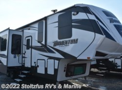 New 2018  Grand Design Momentum 350M by Grand Design from Stoltzfus RV's & Marine in West Chester, PA