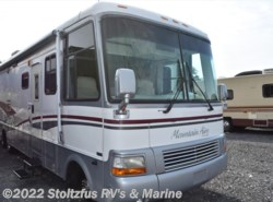 Used 1997  Newmar Mountain Aire 3758 AS IS by Newmar from Stoltzfus RV's & Marine in West Chester, PA
