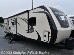 New 2018  Venture RV SportTrek STT343VBH by Venture RV from Stoltzfus RV's & Marine in West Chester, PA