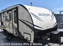 New 2018  Venture RV Sonic SN220VBH by Venture RV from Stoltzfus RV's & Marine in West Chester, PA