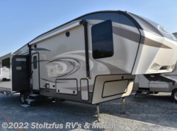Used 2017  Keystone Cougar 333 MKS by Keystone from Stoltzfus RV's & Marine in West Chester, PA