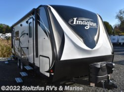 New 2018  Grand Design Imagine 2250RK by Grand Design from Stoltzfus RV's & Marine in West Chester, PA