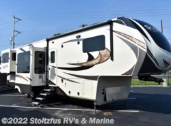 New 2018  Grand Design Solitude 375RES by Grand Design from Stoltzfus RV's & Marine in West Chester, PA