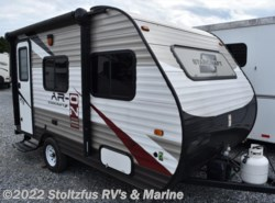 Used 2016  Starcraft Starcraft 14 AR- ONE by Starcraft from Stoltzfus RV's & Marine in West Chester, PA