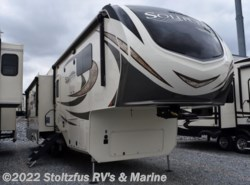 New 2018  Grand Design Solitude 344GK by Grand Design from Stoltzfus RV's & Marine in West Chester, PA