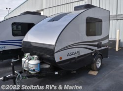 New 2018  Aliner  ALINER ASCAPE by Aliner from Stoltzfus RV's & Marine in West Chester, PA