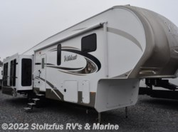 Used 2016  Forest River Wildcat 327 CK