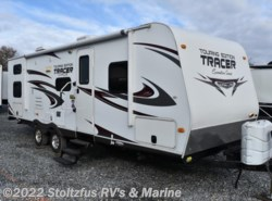 Used 2011  Forest River  TRACER 2670 BHS by Forest River from Stoltzfus RV's & Marine in West Chester, PA