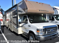 New 2018  Winnebago Minnie Winnie 31G by Winnebago from Stoltzfus RV's & Marine in West Chester, PA