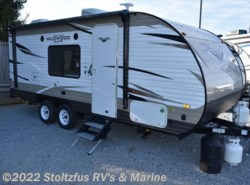 New 2018  Forest River Wildwood 201BHXL by Forest River from Stoltzfus RV's & Marine in West Chester, PA