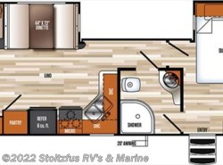 New 2018  Forest River Vibe 278RLS by Forest River from Stoltzfus RV's & Marine in West Chester, PA