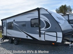 Used 2017  Forest River Vibe 258RKS by Forest River from Stoltzfus RV's & Marine in West Chester, PA