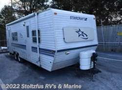 Used 1999  Starcraft Starcraft 24RK AS IS by Starcraft from Stoltzfus RV's & Marine in West Chester, PA