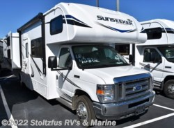 New 2018  Forest River Sunseeker 3250SLEF by Forest River from Stoltzfus RV's & Marine in West Chester, PA