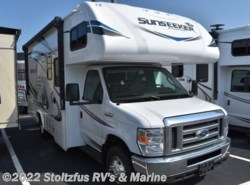 New 2019  Forest River Sunseeker 2250SLEF by Forest River from Stoltzfus RV's & Marine in West Chester, PA