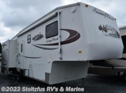 Used 2008  SunnyBrook  SUNNYBROOK 31BWKS by SunnyBrook from Stoltzfus RV's & Marine in West Chester, PA