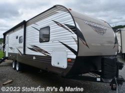 New 2019 Forest River Wildwood 28RLSS available in West Chester, Pennsylvania