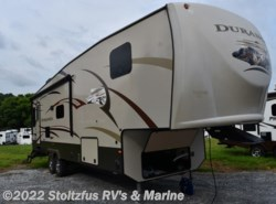Used 2014 K-Z Durango D296RL available in West Chester, Pennsylvania
