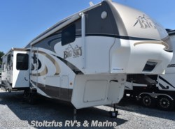 Used 2009  Keystone Montana Big Sky 365 REQ LE
